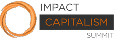 Impact Capitalism Summit