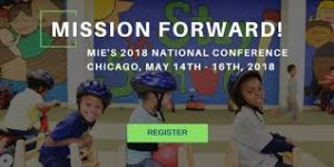 Mission Forward! MIE's 2018 National Conference