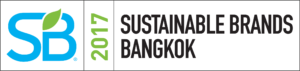 Sustainable Brands '17 Bangkok