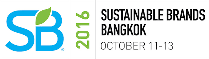 Sustainable Brands Bangkok