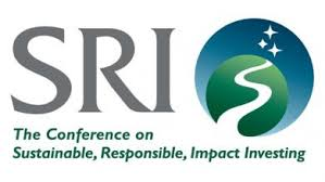 The 2017 SRI Conference - on Sustainable, Responsible, Impact Investing