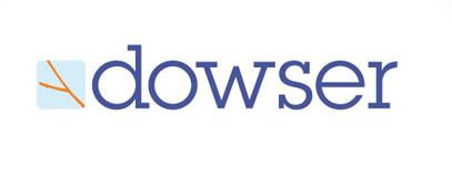 Dowser logo