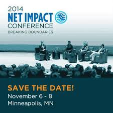 2014 Net Impact Conference