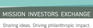 Mission Investors Exchange 2014 Annual Conference