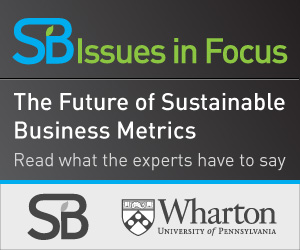 Sustainable Brands - Sustainable Business Metrics